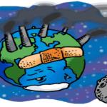 O coidado do noso planeta